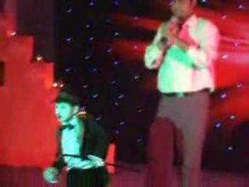 2006Oct14 – Xplode Vidoes – Ritesh Modi Sings