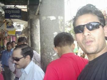 2008Jul19 – CTT Dilli Darshan