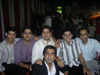 2006Apr30 – Amit's Sister Marriage