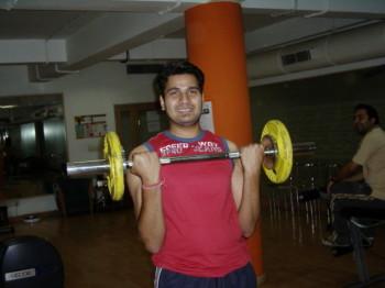 2007Aug14 – Cab, Gym & Cafeteria @ Xchanging