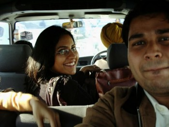 2006Jan31 – Cab Mates