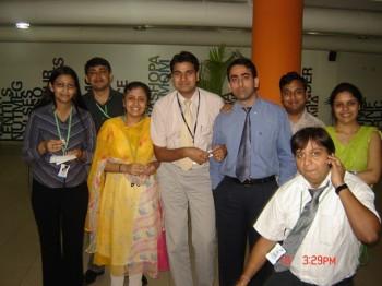 2006July18 – Priya's Bday