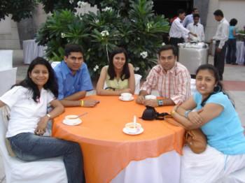 2006Oct14 – Xplode Pics – Vishal's Cam