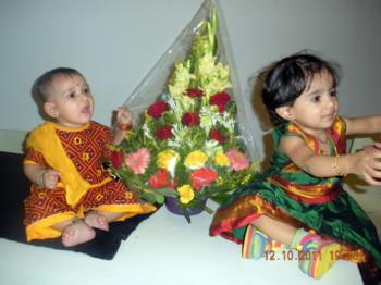 2011Dec10 – SunGard Family Day @ Eon