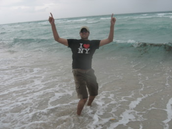 2010Jan23 – Miami South Beach
