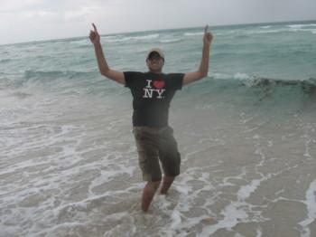 2010Jan23 – Miami South Beach
