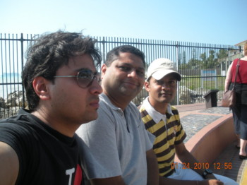 2010Jan24 – A Trip to Key West, FL