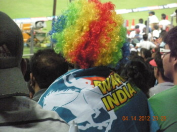 2012Apr14 – PWI vs CSK @ Subrata Sahara Stadium