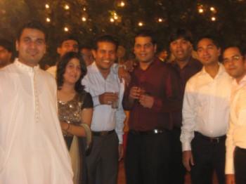 2008Oct13 – Siddhu's Marriage