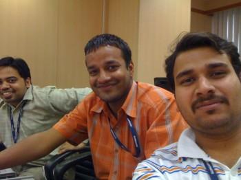 2010Aug-Oct – Navigator Team Misc