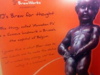 2013Mar15 – Jitu's Visa Treat @ TJ's Brew Works