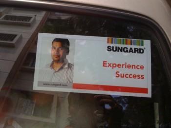 2010Oct01 – 1 Year in SunGard