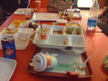 2010Oct27 – Navigator Lunch @ Mariplex Gold