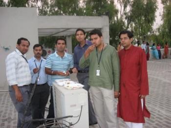 2007Oct18 – Daandiya Dhoom @ Xchanging