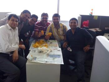 2012Aug06 – Navigator's Aam Gang