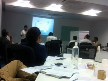 2013Sep03-04 – Being Better Leaders Workshop