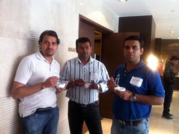 2013Spe21-22 – ScrumMaster Workshop and Certification