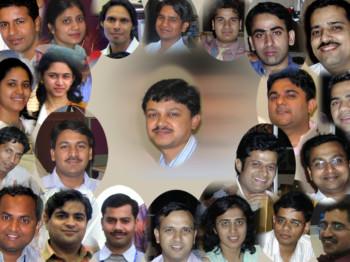 2005Nov18 – Vikram's Farewell