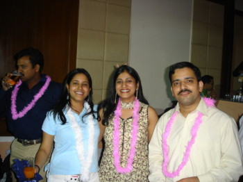 2005Aug26 – Half Yearly Party @ Xchanging