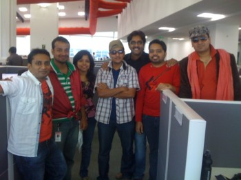 2010Oct08 – Rangeela Day in iWorks