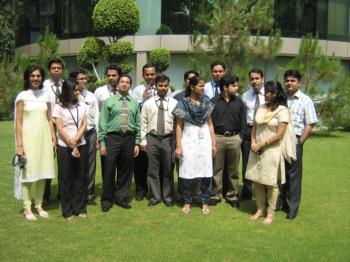 2007May09 – IRIS Team