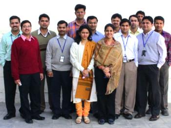 2004 – IRIS Team