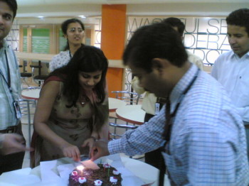 2006 – IRIS Birthdays