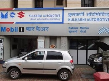 Kulkarni Automotive Viman Nagar Deals Good